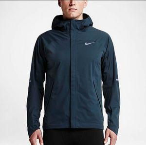Nike Shieldrunner Jacket Squadron Blue